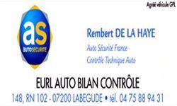 Auto Sécurité France
