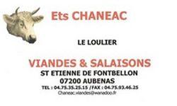 Ets Chaneac