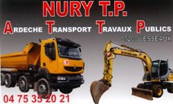 Nury TP