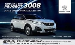 Peugeot Aubenas