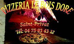 Pizzeria Le Bois Doré