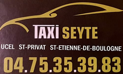 Taxis Seyte