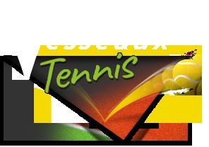 Vesseaux Tennis Logo